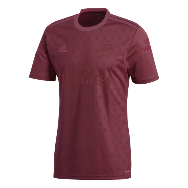 Arsenal-Shirt-Maroon