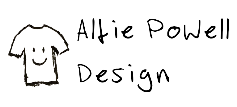Alfie Powell Design